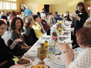 Mavens-Seder