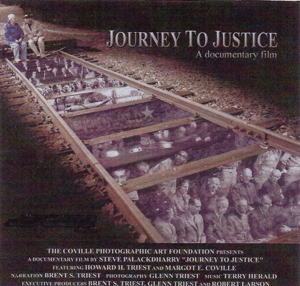 CBSRZ, Journey to Justice