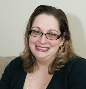 RABBI MARCI BELLOWS