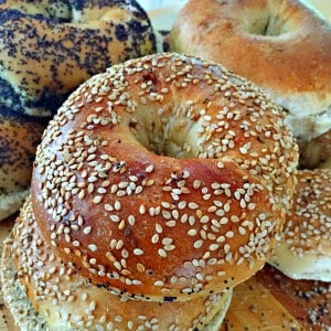 Bagels and Bagels with Sam Kantrow; CBSRZ